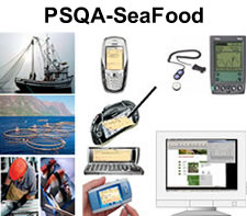 Trading and Tracing On Seafood Sustainably and Safely (TTOSSS)