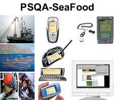 Tracing Fresh Seafood